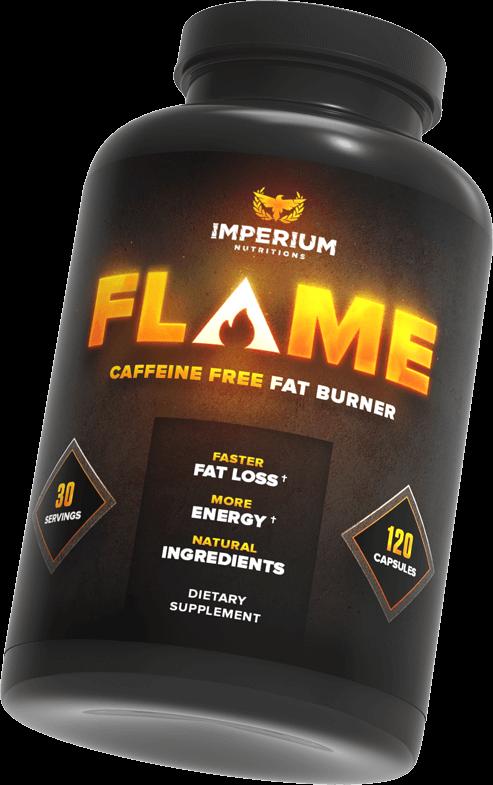 flame fat burner)